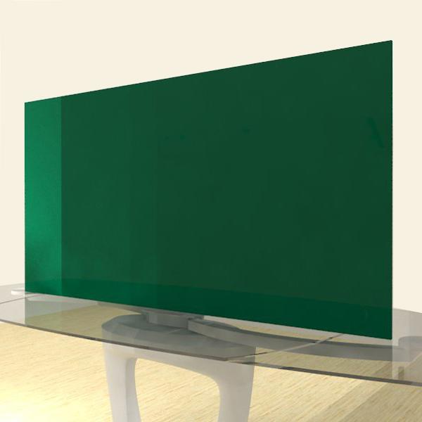 Acrylic Sheets – Cut To Size – Opaque Sacramento Green – 2108
