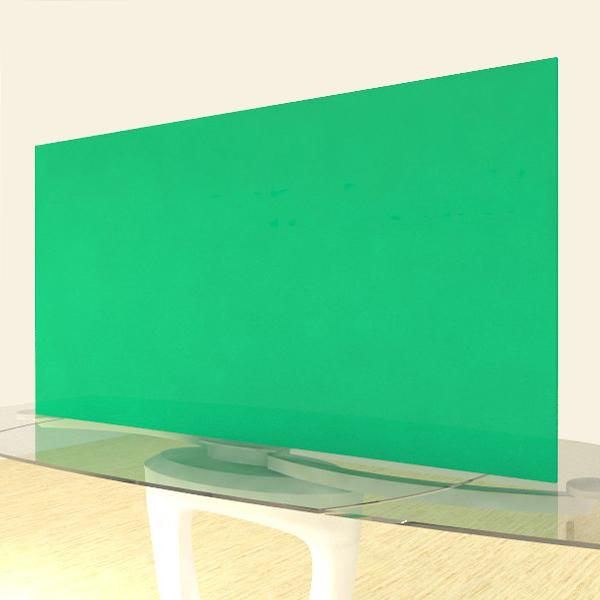 Acrylic Sheets – Cut To Size –  Opaque Mountain Green – S2705