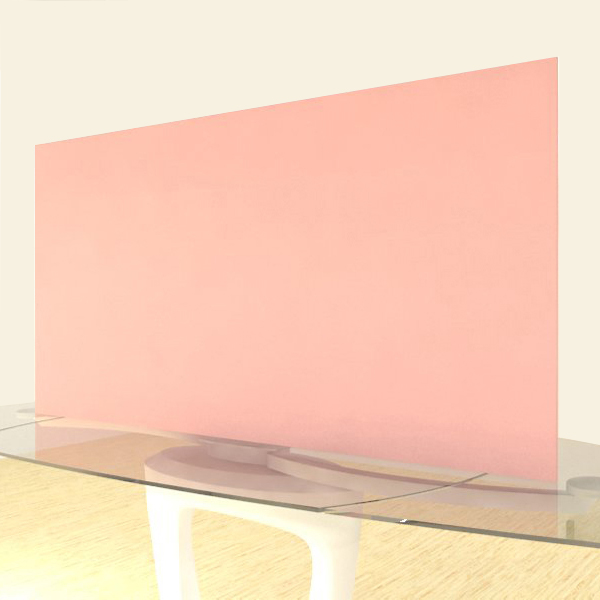 Acrylic Sheets – Cut To Size –  Salmon – S2301