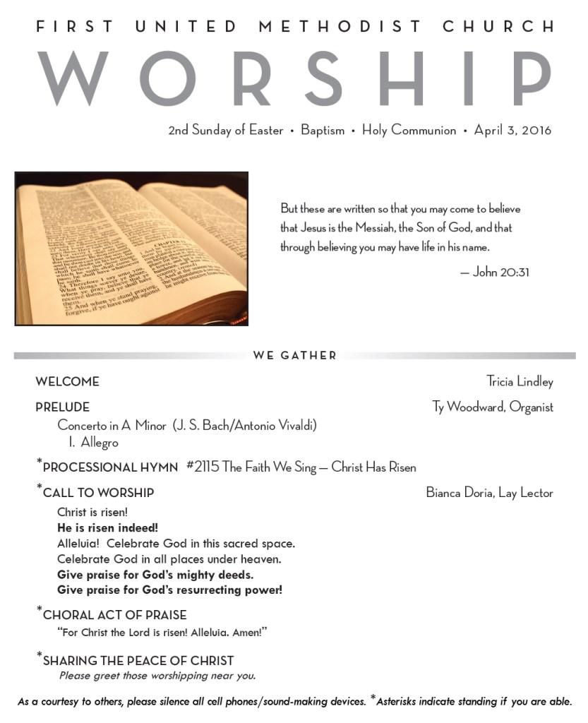4-3-cover | First United Methodist Church of Santa Monica