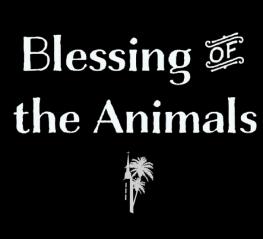 Blessings logo