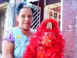 Doña Queta a Tepito (Medium)