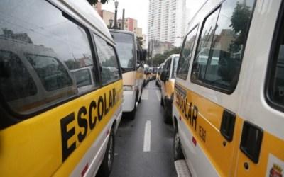 Consumidor deve negociar contratos de transporte escolar durante a pandemia