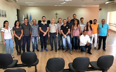 Vereadores anunciam fiscalização de mineradoras que atuam na região