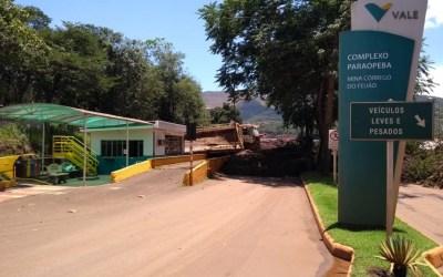 IML divulga lista com identificação de corpos encontrados em Brumadinho