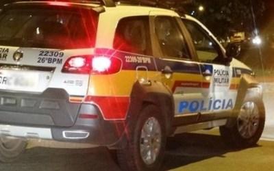 Briga em bar no Irmãos Auler deixa homem ferido