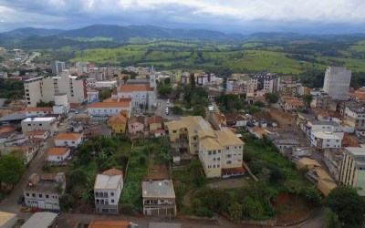 Decreto restringe horário do comércio e proíbe locação de sítios em Carmópolis