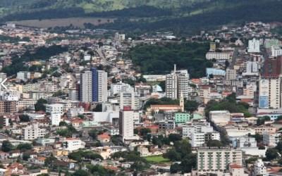 Microrregião de Itaúna está na onda Vermelha, cidade fica na Amarela