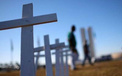 COVID: Com 413 mortes em 24h, Minas ultrapassa 45 mil óbitos