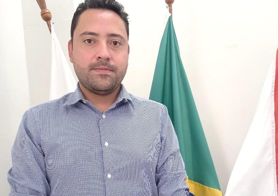 Itaúna apresenta novo procurador-geral do município