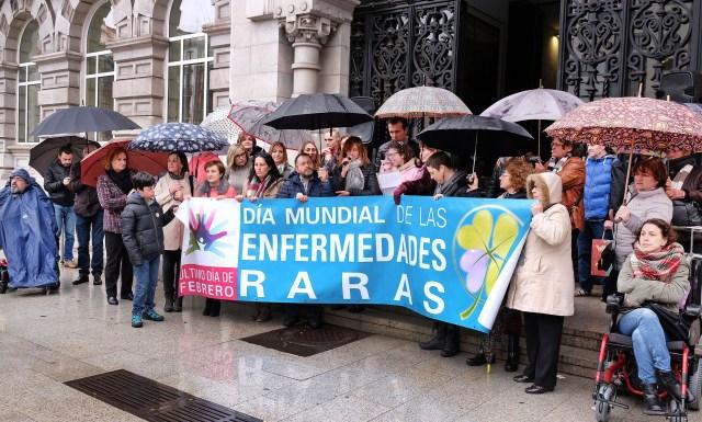 Santander reclama un impulso a la investigación de las enfermedades raras