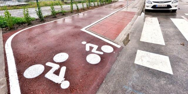 El nuevo carril bici entre el Complejo y el PCTCAN saldrá a licitación por 718.000 euros