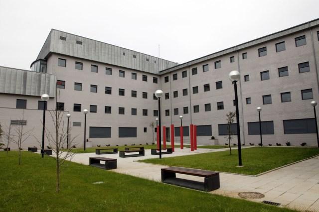 El Centro de Acogida Princesa Letizia atendió en 2015 a más de 1.200 personas
