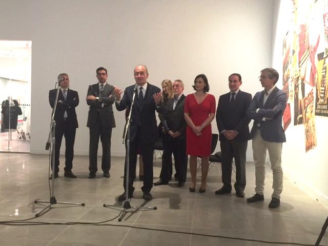 Santander y Málaga potenciarán áreas de interés común como la cultura, el turismo y la innovación