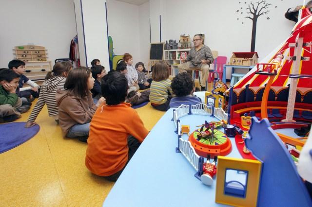 Adjudicado el nuevo contrato de ludotecas, para niños desde 3 años y con actividades en familia