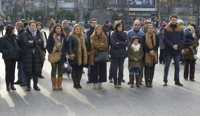 Santander condena la violencia de género y apela a toda la sociedad para acabar con esta lacra