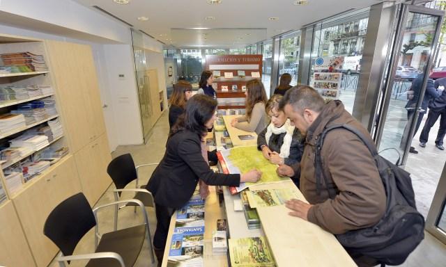 Santander registró un aumento del 14,2% en rentabilidad hotelera y del 5,3% en empleo turístico