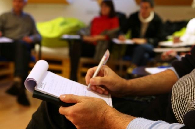 'Santander te apoya' promoverá la inserción laboral de personas con discapacidad