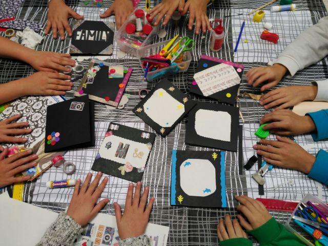 Bookscape y juegos con cuentos centran este mes las actividades de dinamización de las bibliotecas