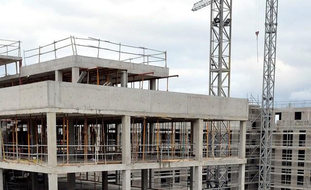 El proyecto de viviendas en San Román resolverá el fondo de saco del colegio Manuel Cacicedo