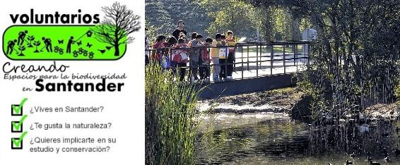 Ayuntamiento y Seo/BirdLife inician un programa de voluntariado para la conservación de la biodiversidad urbana
