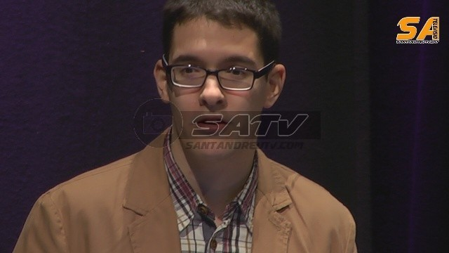 Rubén Castro, agent d'igualtat