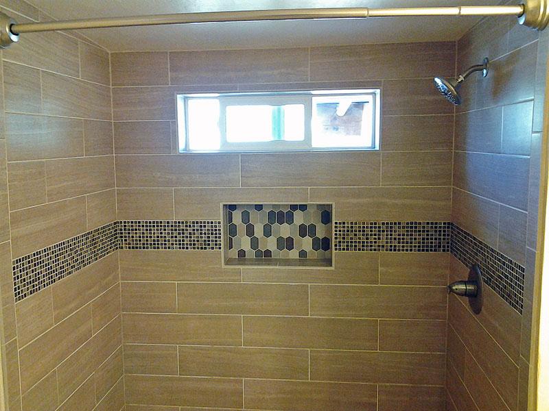 Complete Custom Bathroom Remodel Las Sendas Mesa AZ