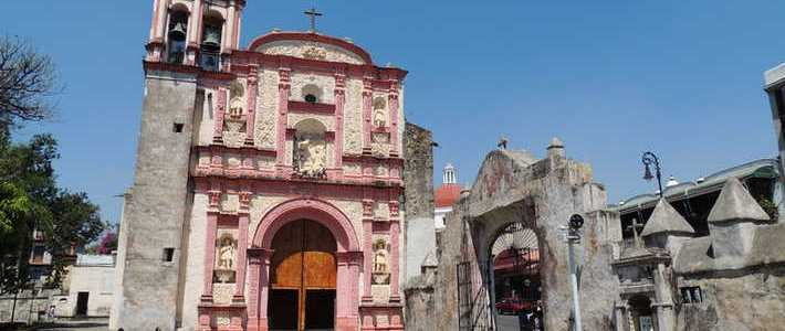 Taxco: What to do?