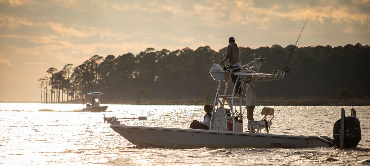 Fishing trips with Santa Rosa Charters