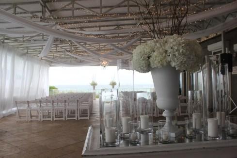 Main Terrace Ceremony