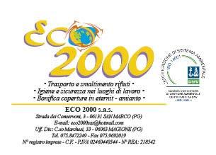 Eco 2000