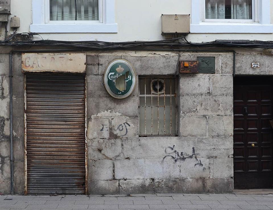 Bar Casa Sota