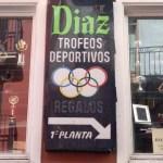Laredo: Paseo Tipográfico
