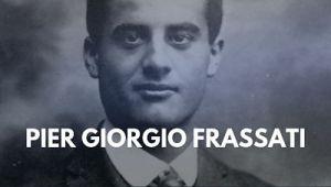 Beato Pier Giorgio Frassati foto biografia vida 4 julio