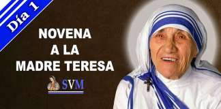 NOVENA A LA MADRE TERESA DE CALCUTA