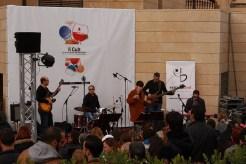 Extremband van actuar dilluns al migdia al ViCult // Maria Roda