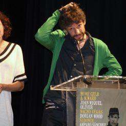 Laia Torrents i Roger Aixut formen Cabo San Roque // Elisenda Colell