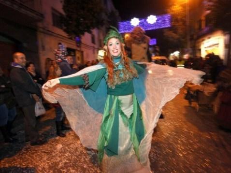 Cavalcda de Reis de Sant Boi 2016 // Ajuntament de Sant Boi