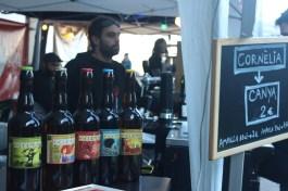 Detall Fira de la Cervesa Artesana