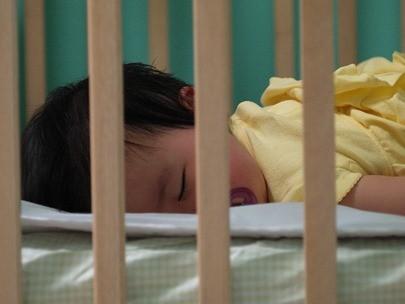 polluants matelas enfants