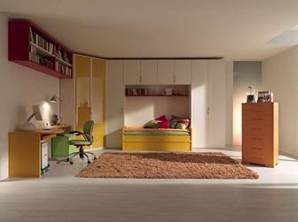 Enfants meubles santé polluants