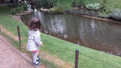 Nature Eau Enfant Santé