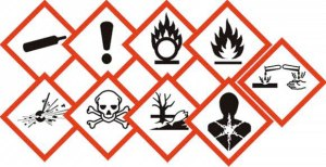produits ménagers dangers pollution