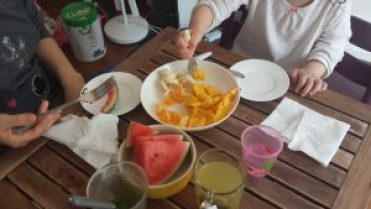 sante enfants repas fruits 1
