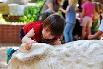 Mouvement sante enfants environnement