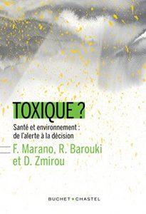 Toxique sante environnement