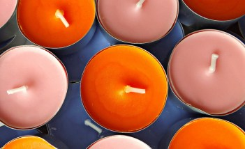 Conseillers Environnement Intérieur - bougies