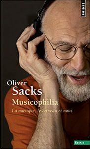 Oliver Sacks musique enfant environnement