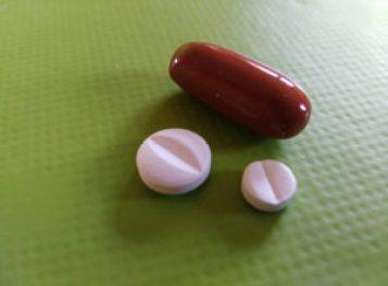 médicaments influence sante enfants2