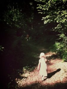 Nature calme enfants